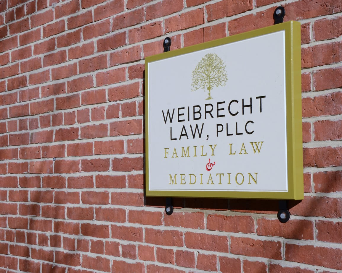 Fees and costs divorce and family law representation weibrecht law fees and costs divorce and family law representation weibrecht law pllc solutioingenieria Image collections